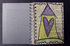 Little notebook ;)
