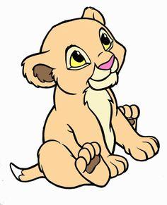 baby nala leeuwenkoning