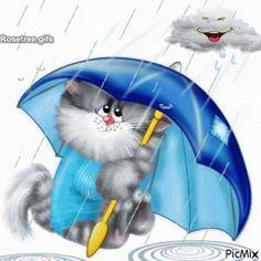 Rain GIF - Rain - Discover & Share GIFs