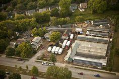 growing power aquaponics greenhouses2