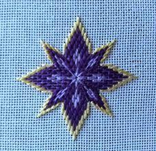Afbeeldingsresultaat voor craftsy free patterns bargello needlepoint #craftsyfree