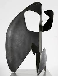 Asta Lotto Opera d'arte di Angelo Bozzola all'asta - Martini Studio d'Arte Art Sculpture, Abstract Sculpture, Sculpture Garden, Abstract Art, Contemporary Sculpture, Contemporary Art, Rene Char, Organic Shapes, Art Design