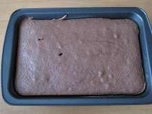 Banánové krémové rezy s tvarohom • Recept   svetvomne.sk Sheet Pan, Kuchen, Springform Pan