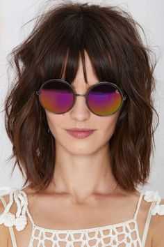 Quay Chelsea Girl Shades - Eyewear | Accessories | All | Quay Sunglasses