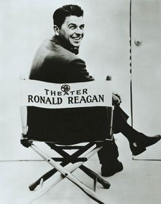 """10 Quotes from President Reagan that are as funny as they are true...   ...7. """"How can a president not be an actor?"""" -when asked 'How could an actor become president?'"""