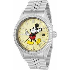 Invicta Disney Limited Edition Watches - Jomashop