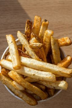 #food chips, fries, whatever you wanna call them :9