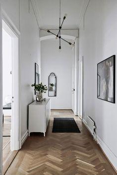 Scandinavian design: Scandinavian interior that will elevate your home interior Scandinavian Interior Design, Scandinavian Home, Interior Design Kitchen, Modern Interior Design, Interior Design Inspiration, Interior Decorating, Design Ideas, Modern Interiors, Design Projects