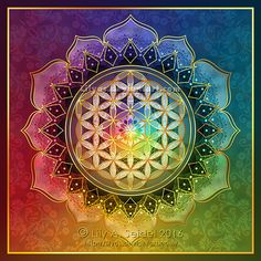 A D D  M Y  F A C E B O O K  P A G E S: Personal Page Lilyas Art Page Lilyas Fanclub The Chromatic Deck Playing Cards A new mandala flower of life design made for printing.... The...