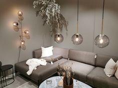Malta, New Homes, Lily, Ceiling Lights, Living Room, Home Decor, Beauty, Pintura, Asylum