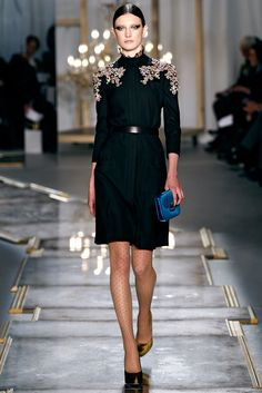 Jason Wu Fall 2011 Ready-to-Wear - Collection - Gallery - Style.com