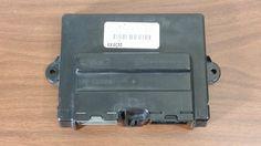 2001-2005 FORD EXPLORER RANGER TRANSFER CASE CONTROL MODULE 1L24-7H417-AJ