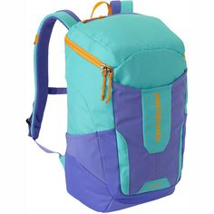 Patagonia - Yerba 24L Backpack - 1465cu in - Howling Turquoise