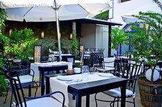 El dilema del restaurante Compartir en Cadaqués: no quieres compartir 'tu' plato