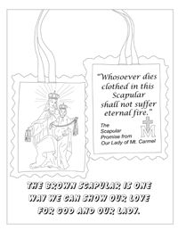 coloring pages for catholic faith | Catholic Family: The Holy Eucharist: coloring pages for ...