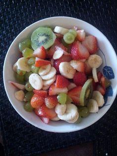 healthy fruit salads recipes fruit salad wiggles