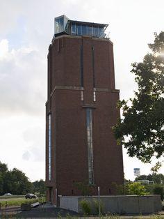 Oost-Souburg-Vlissingsestraat 239-ro3253 - Lijst van watertorens in Nederland - Wikipedia