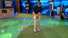 Michael Breed's Top-10 Tips: No. 3 – Chipping setup | Golf Cha