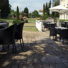 Txokos de Hotel Nicol's. ¡Te los vas a perder! ¿Sol o sombra? #donostia #gastronomia #turismo #euskadiconfluye
