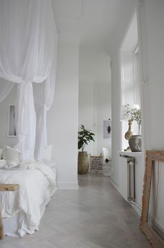 my scandinavian home: The serene home of a Swedish interior stylist