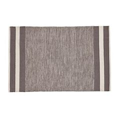 Defined Lines Rug (Grey) | The Land of Nod