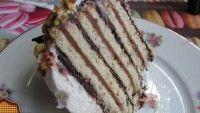 Tam Ölçülü Ağlayan Pasta Tarifi | Sosyal Tarif