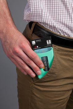 Sidekick: Silicone wallet on Behance