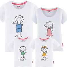Master karaoke large size of the family loaded summer three 2017 new mother and daughter installed family dress father and son installed short sleeve t-shirt Mother Daughter Dresses Matching, Father And Son, Matching Outfits, Karaoke, Sons, Sleeve, Summer, Baby, T Shirt