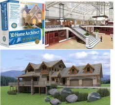3d Home Architect U0026 Landscape Design Deluxe Suite 2013