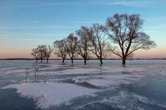 Poland, Biebrza River