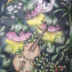 Klara Markova's Magical Delights (Čarovné lahodnosti) - Music Time