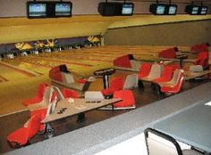Rebman Recreation in Lorain, OH Lorain Ohio, Hobbies And Interests, Bowling, Old And New, Places Ive Been, Memories, Kids, Beautiful, Memoirs