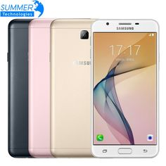 16 Original Samsung Galaxy On5 G5700 3G RAM 32G ROM 4G LTE Android 6.0 Octa Core 1280x7 Dual SIM 5.0'' 13MP Cell Phone