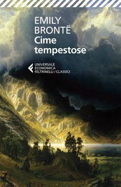 CIME TEMPESTOSE - Emily Bronte