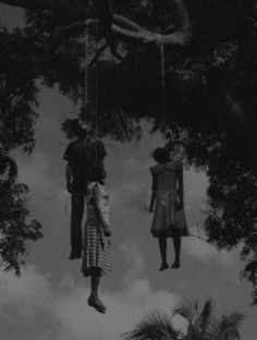 Our Mothers, Aunts, Sisters, Wives and Daughters were not immuned to lynchings. They were Equal Opportunity terrorist.
