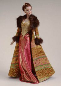 Fashion  Sparkly Tonner Doll