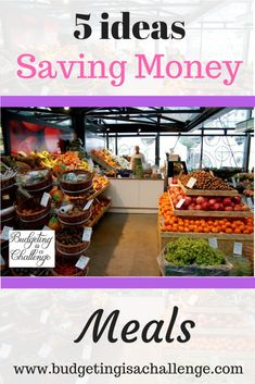 Cheap food bill ideas for busy lives |  Save money on your weekly food shop | Shop local | budget | save money | Cut household costs