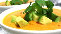 This wonderful, quick soup works as a main dish with a compliment of cornbread, or as a great accent dish with your Mexican favorites!