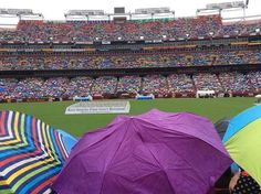 Our international convention at redskins stadium  fedx field landover,md August 1-3 2014 what harmony