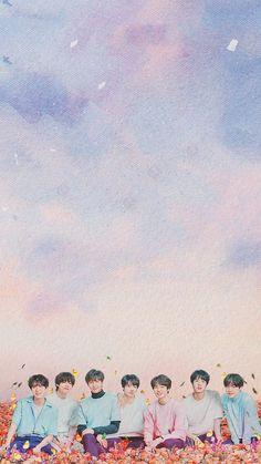 #BTS✨ wallpaper