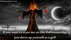 Images of scary halloween, Kids halloween photos, Photo halloween Retro Halloween, Noche Halloween, Photo Halloween, Halloween Trees, Halloween Pictures, Halloween Horror, Halloween Pumpkins, Happy Halloween, Halloween 2013