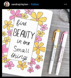 These 30 gorgeous bullet journal quote page ideas to inspire & motivate you in These include bullet journal quote page layouts, cute doodles, love yourself and more. I may even add some disney bujo quotes! How To Bullet Journal, Bullet Journal Quotes, Bullet Journal Notebook, Bullet Journal Themes, Bullet Journal Layout, Bullet Journal Inspiration, Bullet Journals, Sticker Organization, Student Planner Printable