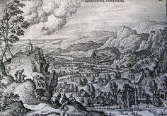 The Phillip Medhurst Picture Torah 115. Abraham sacrificing Isaac. Genesis cap 22 v 10. Borcht