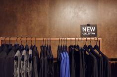 The Gallery by Retailpartners, Zurich – Switzerland » Retail Design Blog