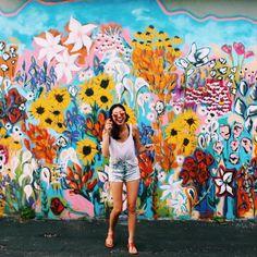 14 Nashville Murals You Have To Visit This Summer | Web Girl | ALT 983