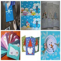 manualidades-navidad-niños Toddler Activities, Playing Cards, Kids Rugs, Games, Diy, Blog, World, Home, Kids Art Activities