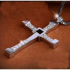 Sterling Silver Jewelry 925 925 Sterling Silver Necklace Pendant Jewelry for men - Mens Sterling Silver Necklace, Sterling Silver Cross, Men Necklace, Silver Ring, 925 Silver, Short Necklace, Silver Cuff, Nameplate Necklace, Necklace Chain