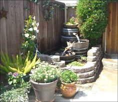 landscaping concepts - Google Search