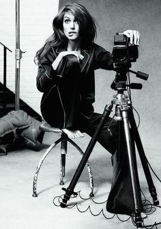 Oh Angelina