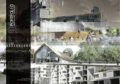 Landscape architecture portfolio